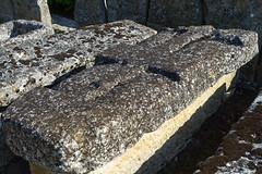 3476 Nécropole mérovingienne de Civaux - Photo of Gouex