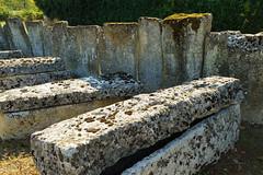 3472 Nécropole mérovingienne de Civaux - Photo of Gouex