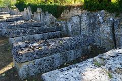 3470 Nécropole mérovingienne de Civaux - Photo of Gouex