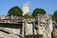 3462 Nécropole mérovingienne de Civaux - Photo of Gouex