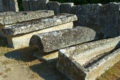 3475 Nécropole mérovingienne de Civaux - Photo of Gouex