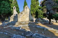 3463 Nécropole mérovingienne de Civaux - Photo of Gouex