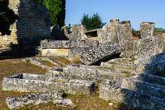 3459 Nécropole mérovingienne de Civaux - Photo of Gouex