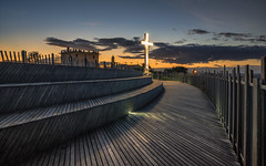 La Croix du Mont Saint-Clair