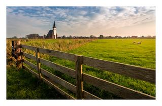 Idyllic Texel
