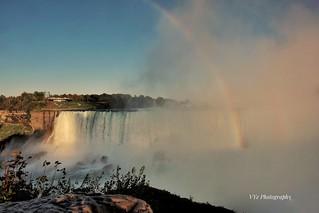 Another view of Niagara Falls