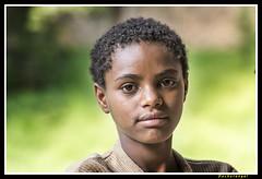Etiopia Norte. Gondar