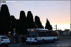 Volvo 8700 LE – Négoti Tourisme / Tisséo n°7341