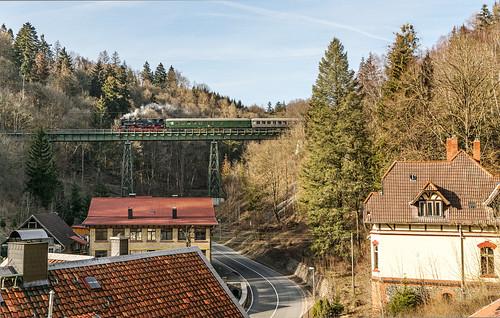 Kreutztal Viaduct