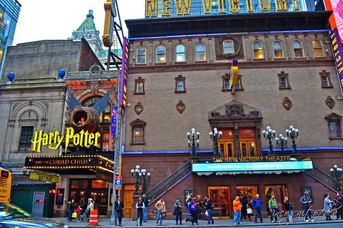 New Victory Lyric Theatre 209W 42nd St Times Square Midtown Manhattan New York City NY P00726 DSC_1847