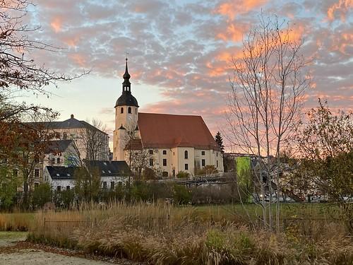Reichenbach Peter Paul Kirche