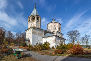 Church of the Nativity of Christ