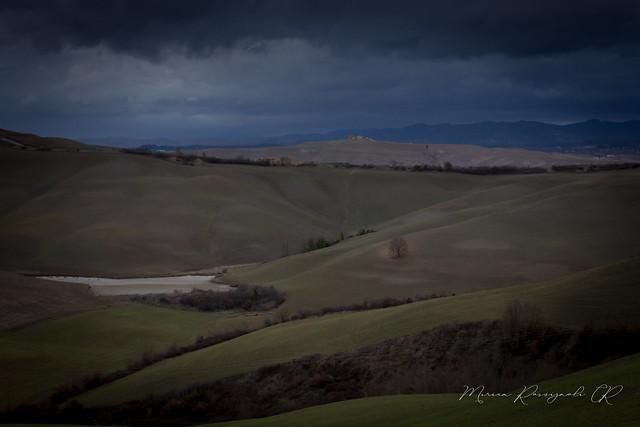 Photo:Toscana-fine-art-foto-miriam-rossignoli-5 By Miriam Rossignoli