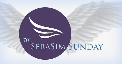 Check out all the items at this week's SeraSim 70L Sunday