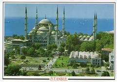 Turkey - Istambul