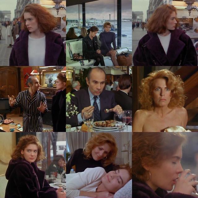 Photo:Les belles Américaines / May Wine (Carol Wiseman, 1990) By deepskyobject