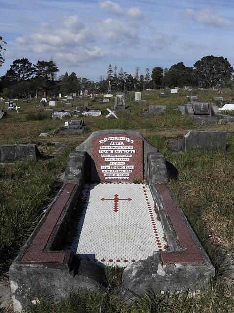Photo:Presbyterian Division E, Row 17, Plot 16 By Discover Waikumete Cemetery