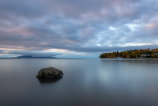 Wild Goose Beach, Thunder Bay