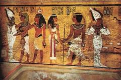 Egypt - Frescoes