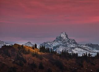 Mountain & Light