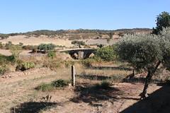 Ponte Romana de Idanha-a-Velha, Idanha-a-Nova