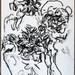 2009.01-2009.12[10] Shanghai Sanlintang Studio Pastel on paper 上海三林塘工作室 纸上炭精条-87