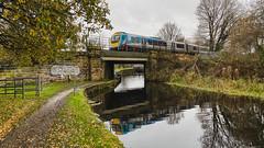 TPE Trains