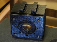 3D Printed 4x5 Camera