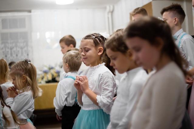 Юбилей церкви - 115 лет