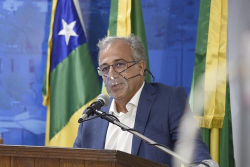 Prefeitura de Aracaju assina contrato de prestação de serviços para a PPP da Iluminação Pública
