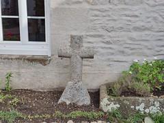 2020 Croix chez les FSE qui vient du Roselier (3) - Photo of Langueux