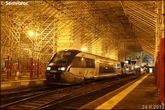 Alstom X73500 – Centre n°73565