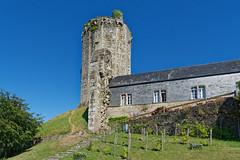 Manche - Bricquebec en Cotentin