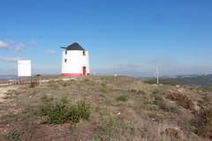 Forte Novo ou da Retaguarda ou do Alto do Galhofo em Santo Quintino, Sobral de Monte Agraço
