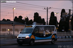 Renault Master – Tam-Tam - Photo of Seysses