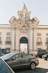Lomography 100 - Lisboa - 2019