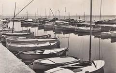 Port de La Capte, Hyères - Photo of La Crau