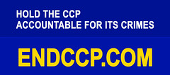 6' Hold the CCP Accountable for Its Crimes