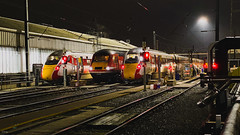 Railway Randoms