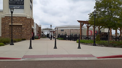 Happy (slightly belated) 5th Anniversary, Tanger Outlets Southaven!