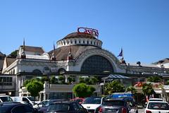 The Casino, Evian-les-Bains