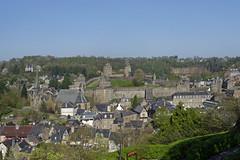 Fougères (Ille-et-Vilaine) - Photo of Fleurigné