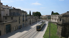 Tram - Photo of Jacou