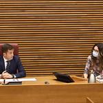 2-12-2020 Comissió especial dels riscos d'inundacions