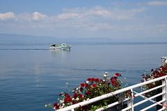 Lake Geneva/Lac Leman