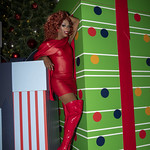 Honey in Santa Monica and Grove Xmas-353