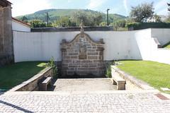 Chafariz do Espírito Santo, Fundão