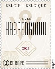 17 Wijnblad timbre A cC