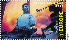 08 BELGIAN DJ's timbreD©