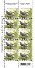 03bis Oiseau associations zFeuille
